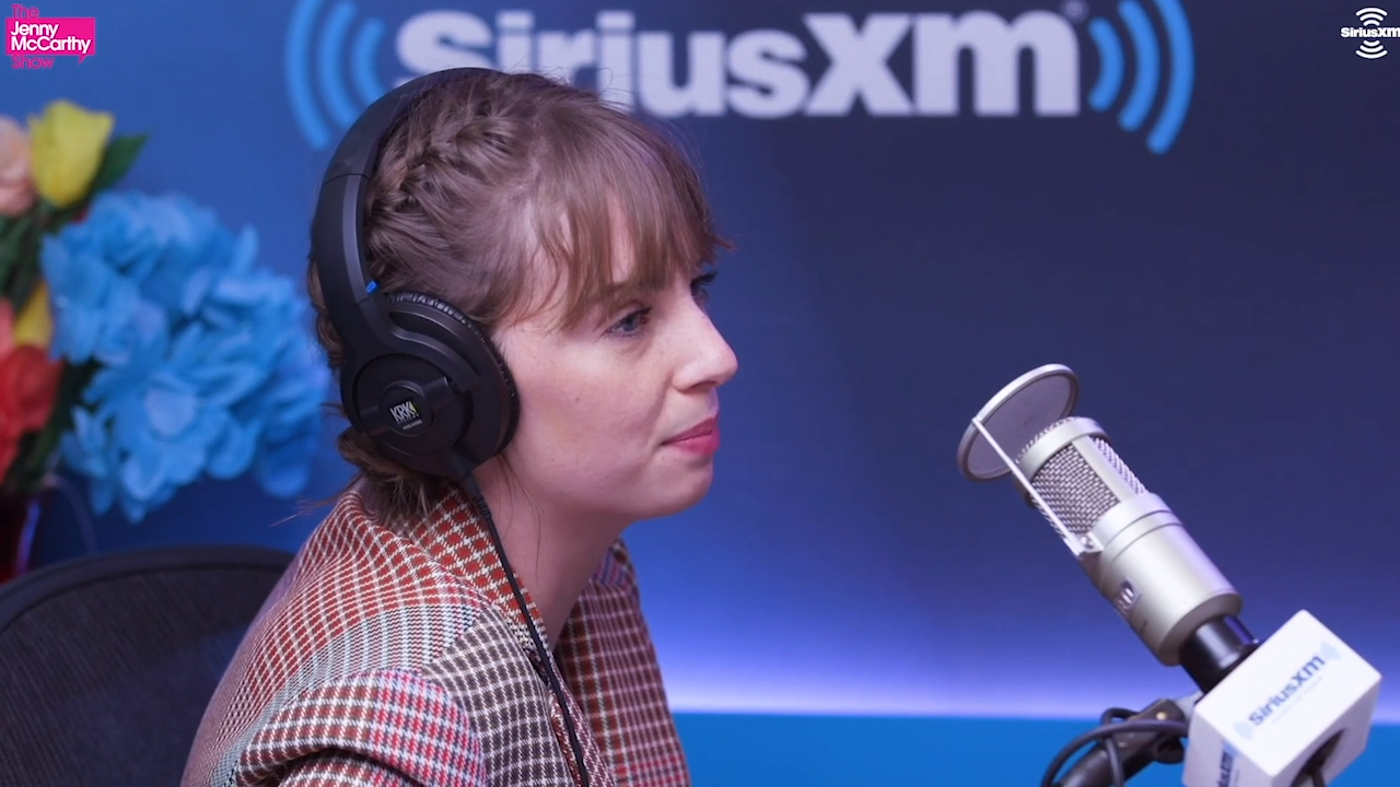 Maya Hawke discusses her parents Ethan Hawke and Uma Thurman