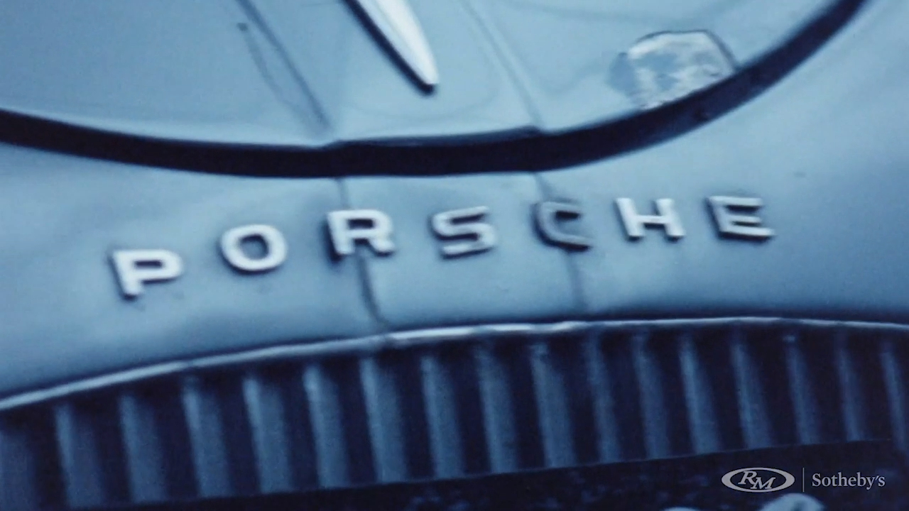 US$20M Porsche fails to sell after big auction blunder