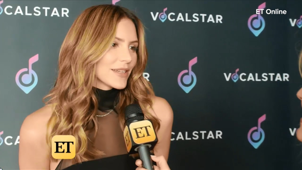 Katharine McPhee opens up about married life to David Foster