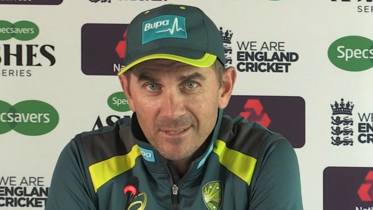 Langer backs Warner to break drought