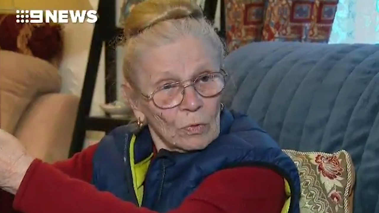 Adelaide grandmother terrorised by robbers posing as tradies