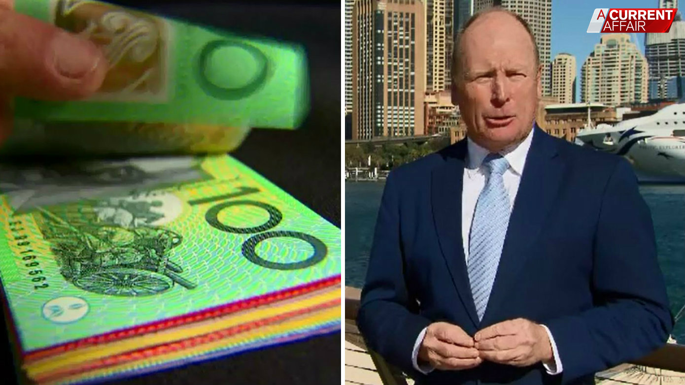 Currency exchange: Australians paying millions too much for