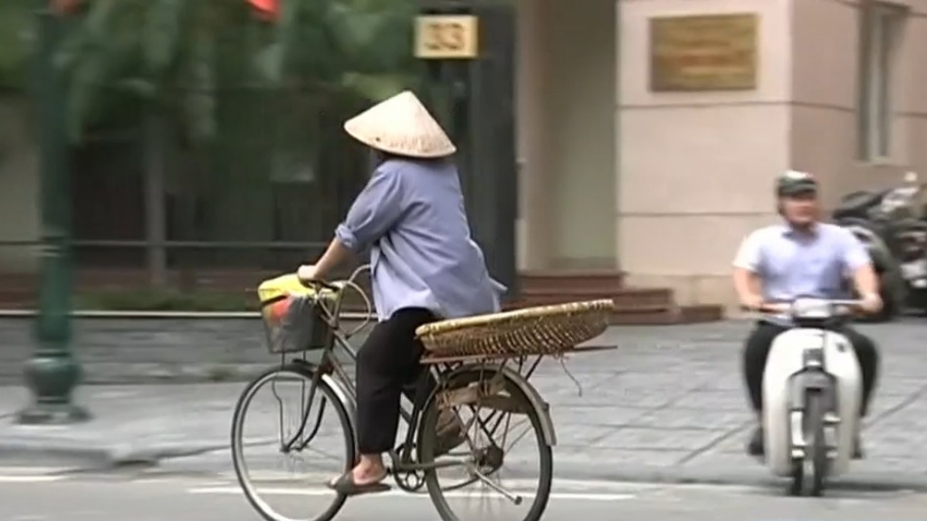 Vietnam visit
