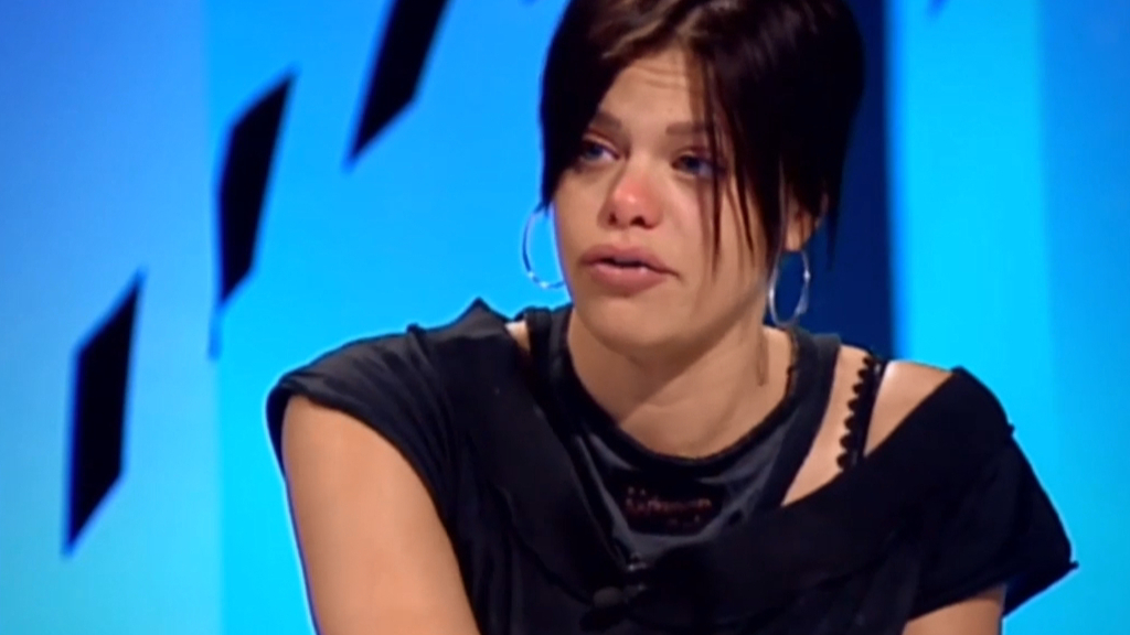 Jade Goody's documentary explores her most controversial TV moment