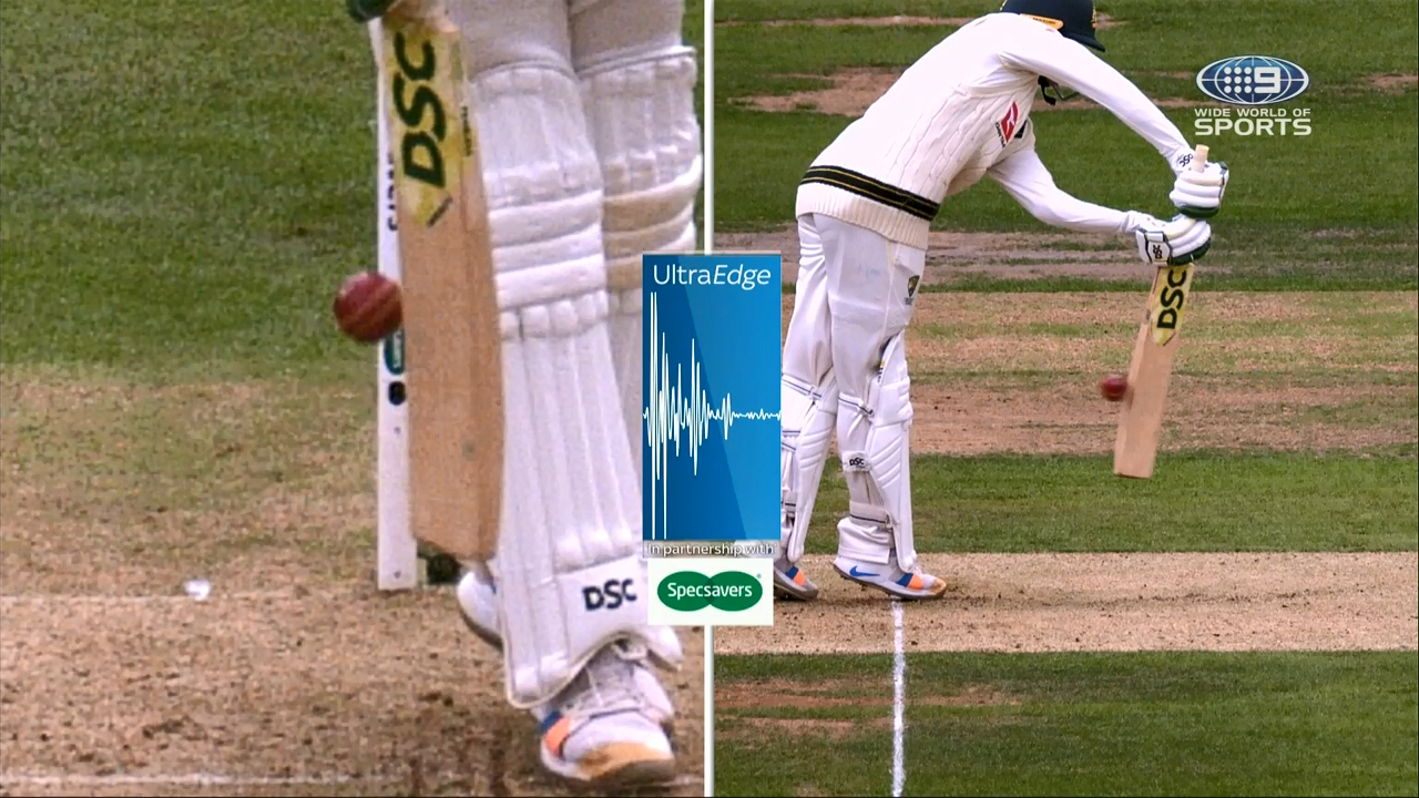 Ashes 2019: Australia in trouble as Khawaja falls