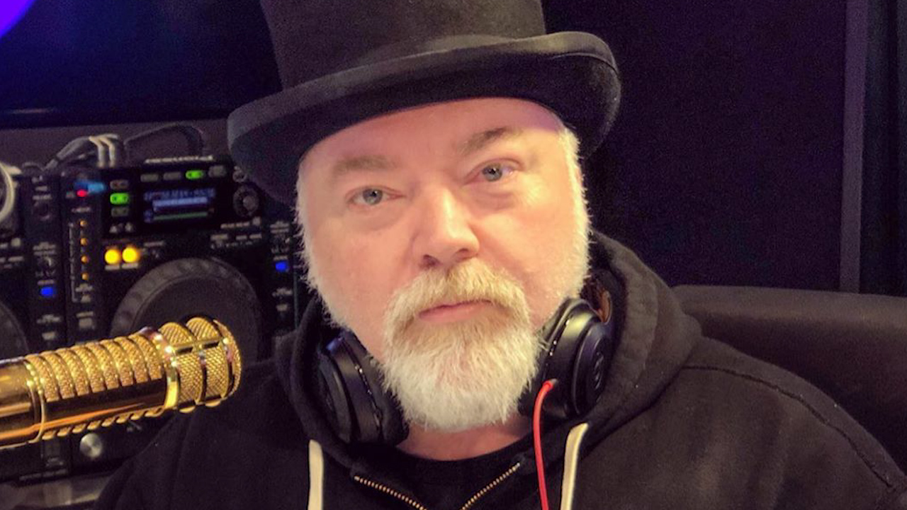 Kyle Sandilands shares moment his ex-girlfriend cheated on him