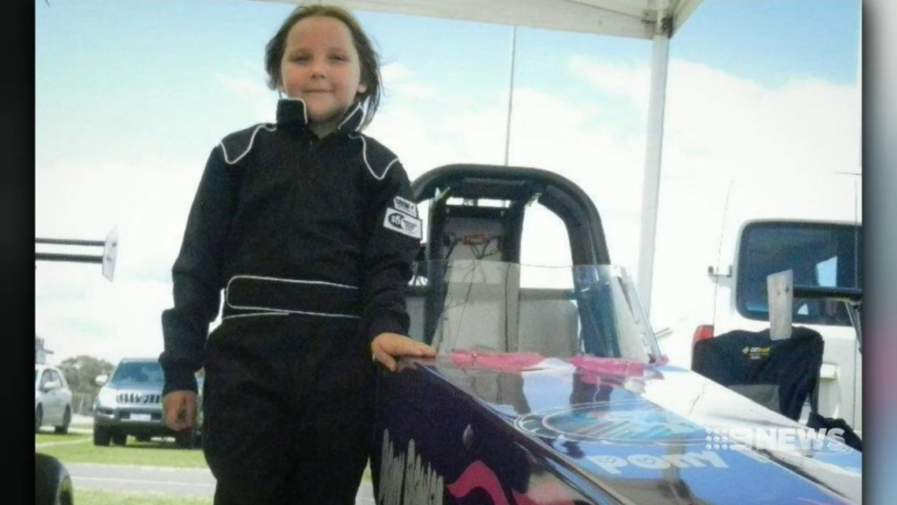 New WA racing rules after girl's tragedy on track
