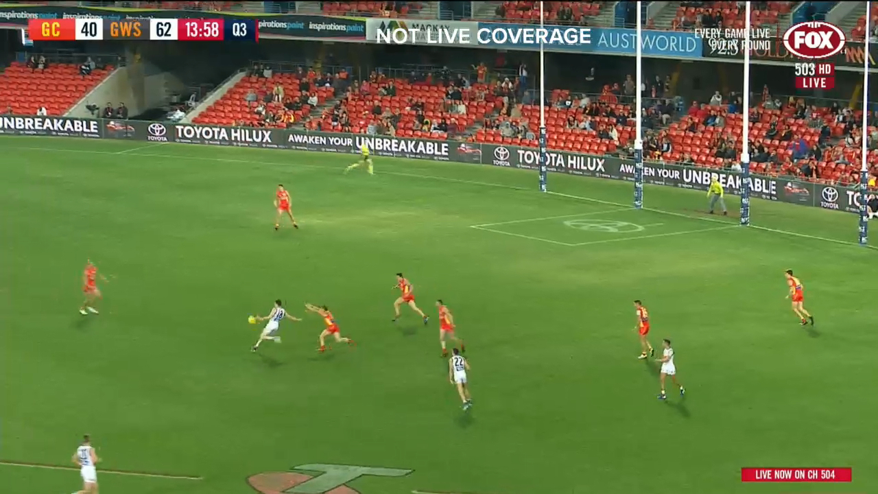 Cameron on a roll against Suns