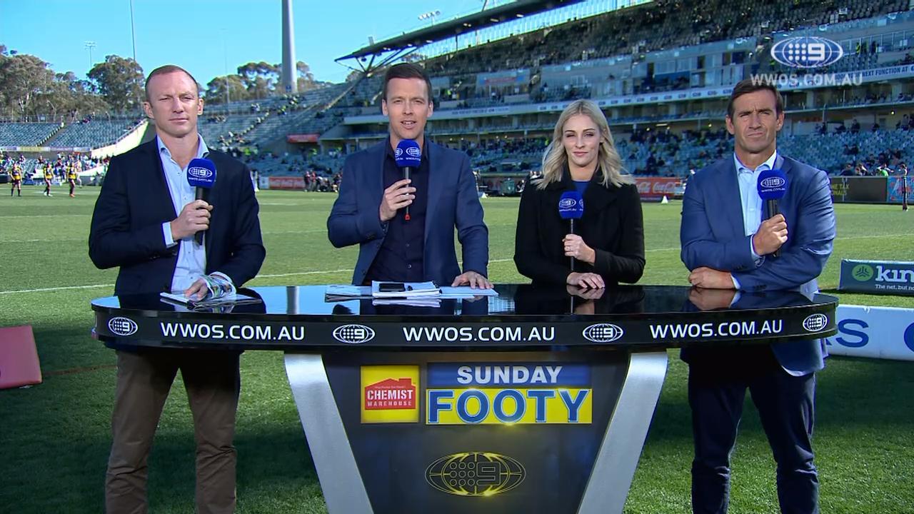 NRL Video 2019 | Sunday Footy Round 23 Wrap
