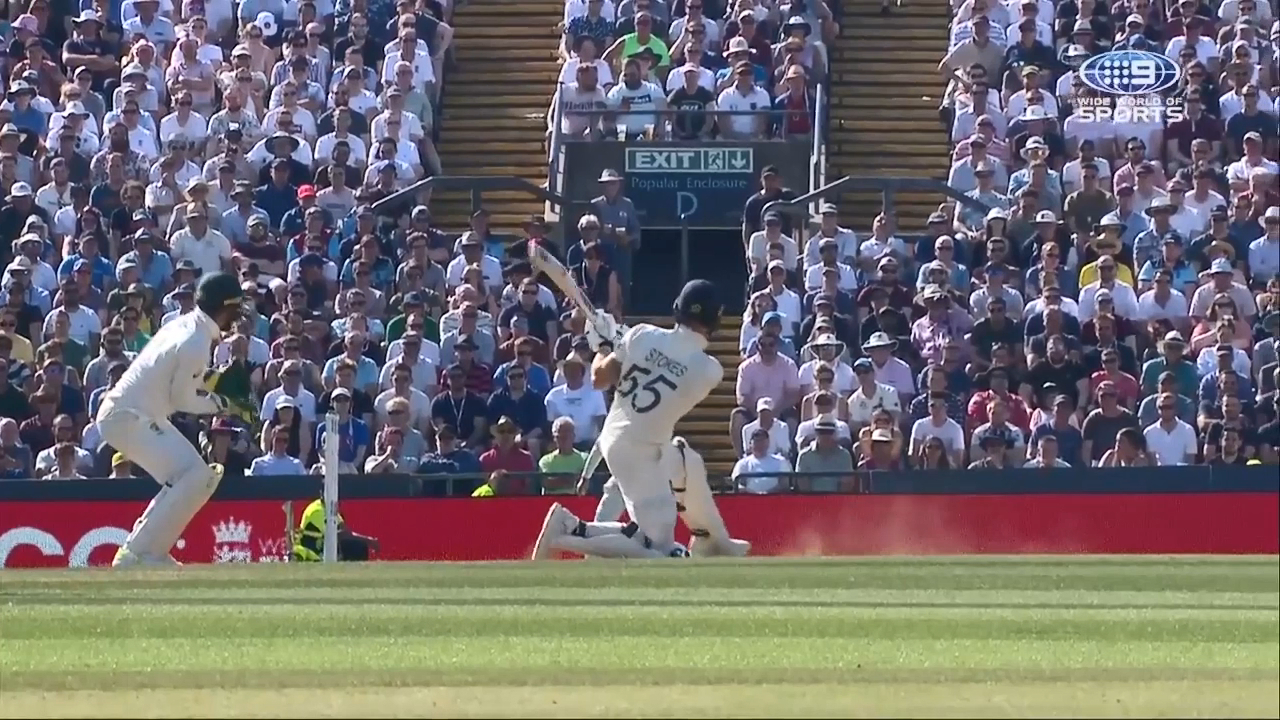 Ashes 2019: Stokes the star in Ashes thriller