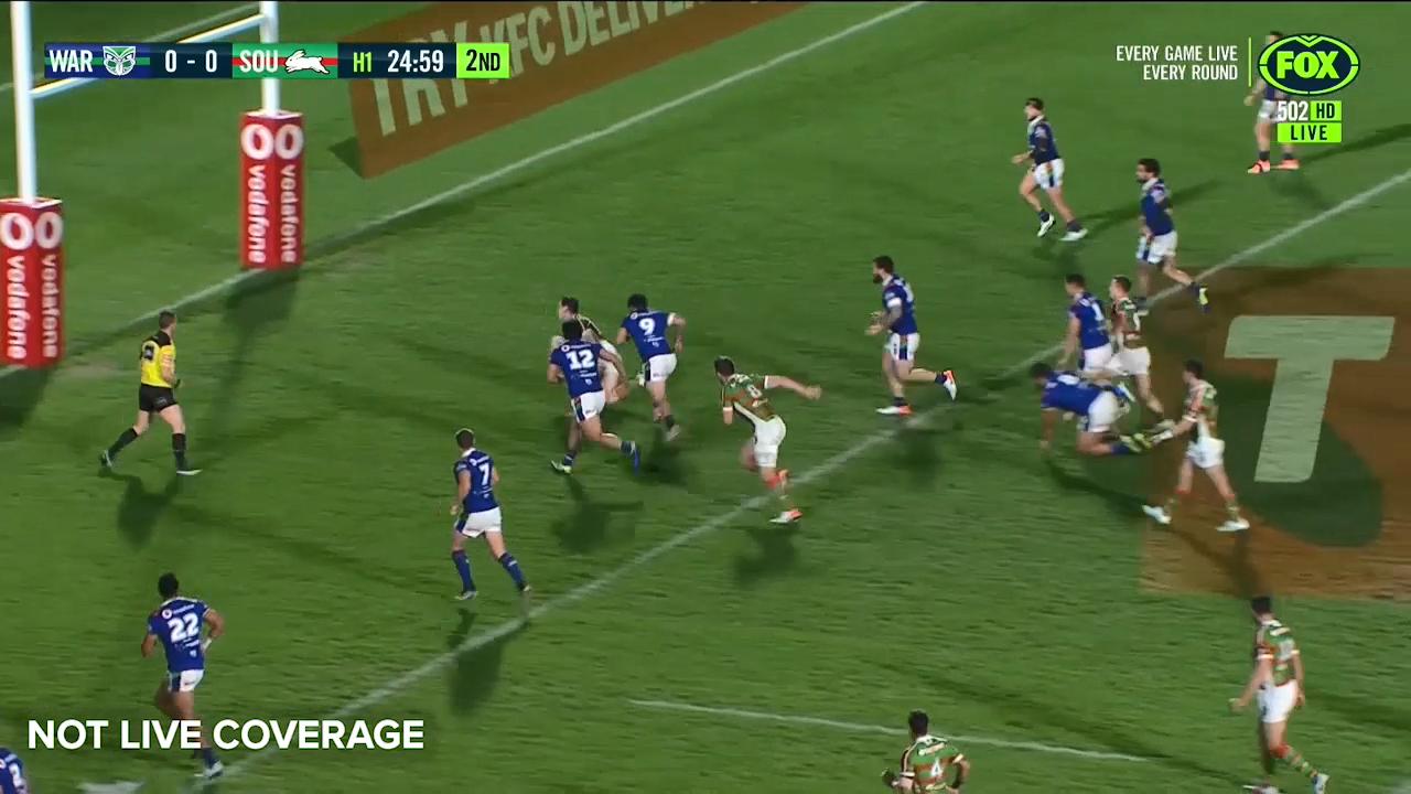 Murray slides over