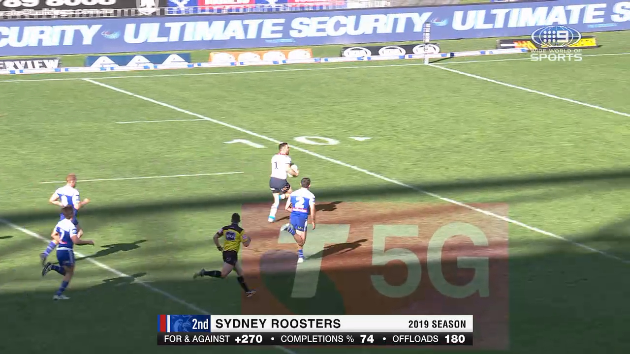 Finals preview: Sydney Roosters