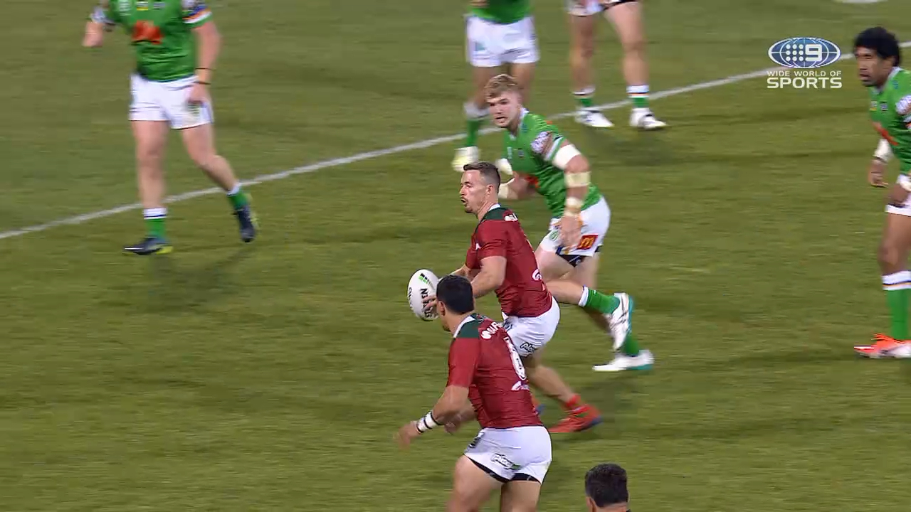 Finals preview: South Sydney Rabbitohs