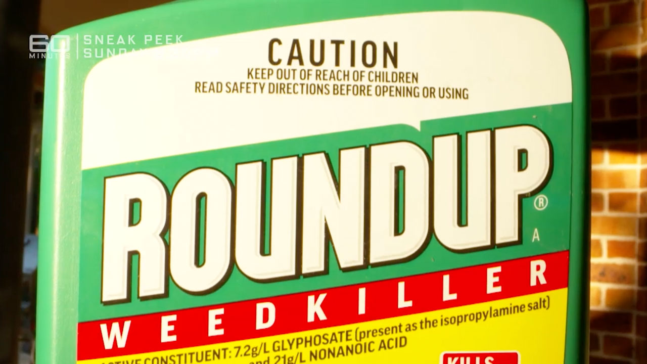 Weed killer linked to cancer: Could Australians die from