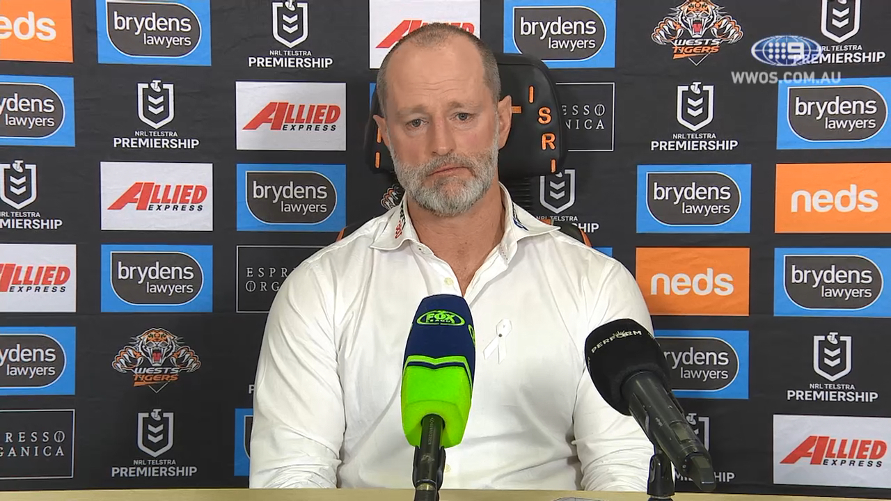 NRL Press Conference: Michael Maguire - Round 25