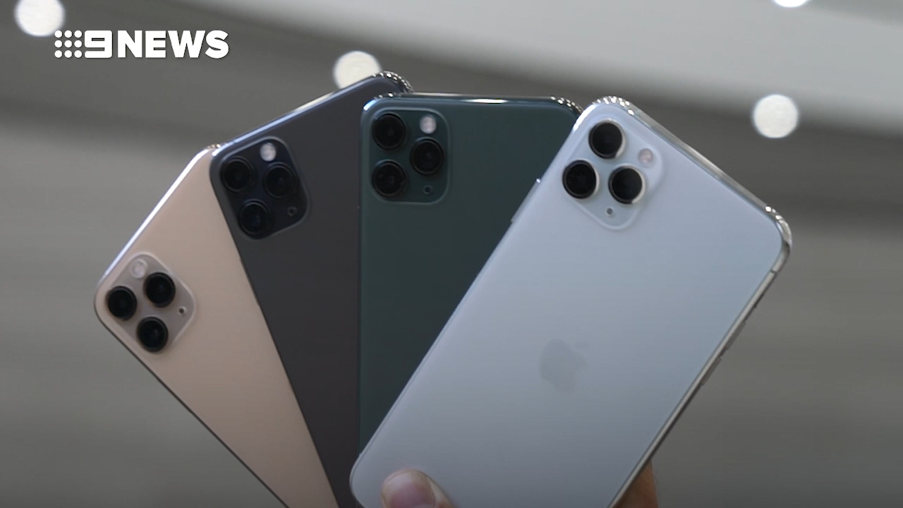 IPhone 11's Camera Butt Is Primed For Le Memes