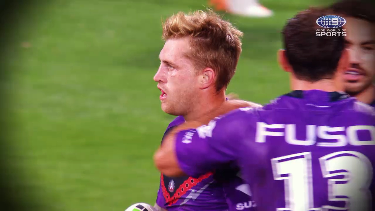 Storm v Raiders preview: Finals Week One