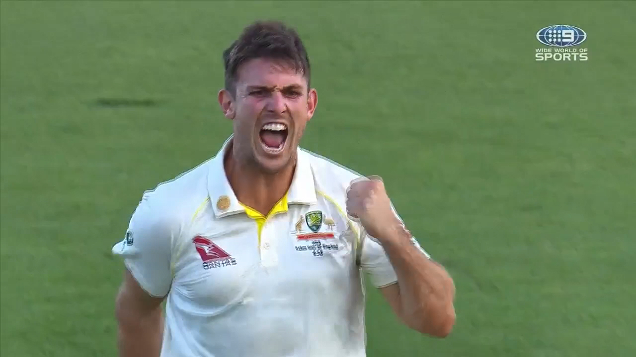 Fifth Test: Day 1 Highlights