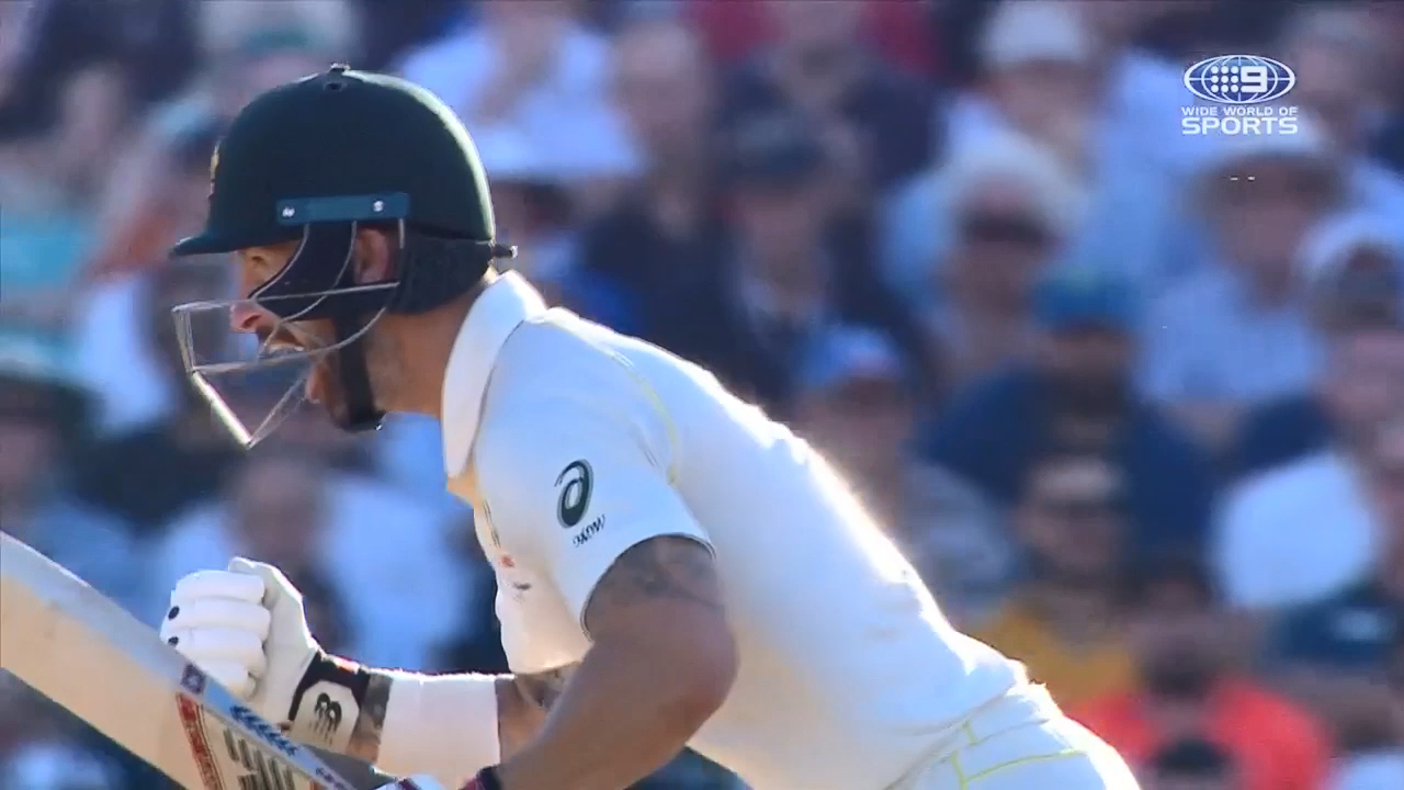 Wade defies England with superb ton