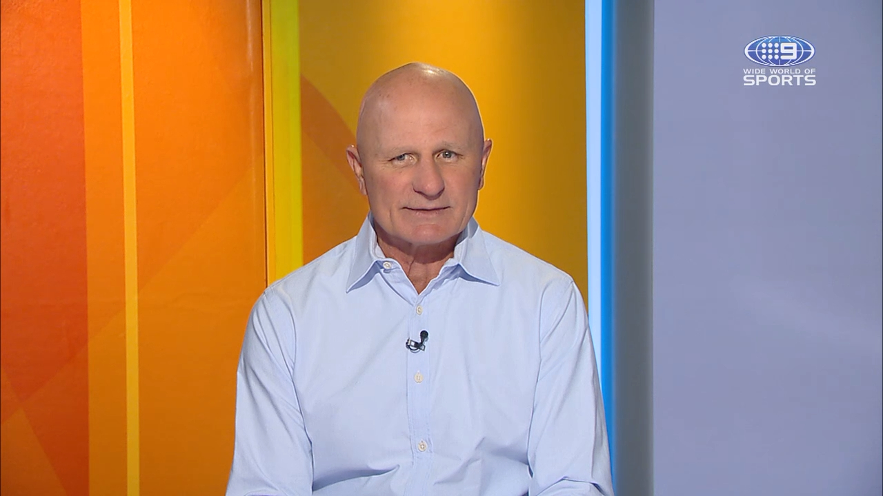 NRL Video 2019: Peter Sterling Sterlo's Wrap - Finals Week 1