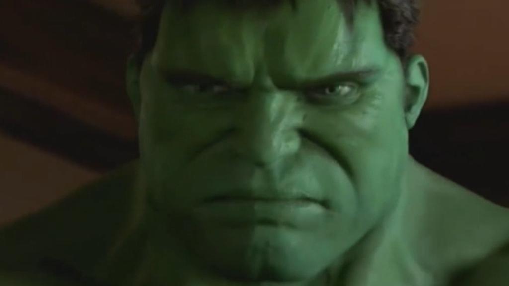 Boris Johnson compares himself to The Incredible Hulk