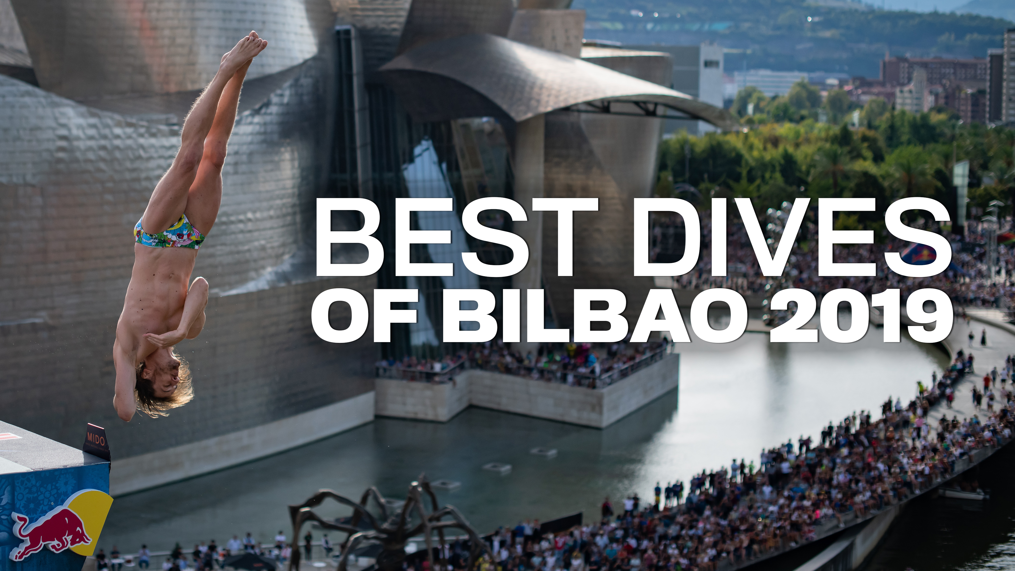 Best dives of Bilbao 2019