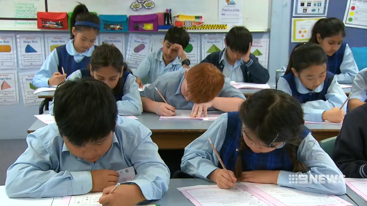 WA classrooms among biggest in Australia