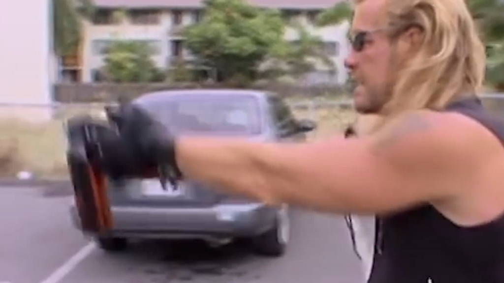 Dog The Bounty Hunter season one highlights