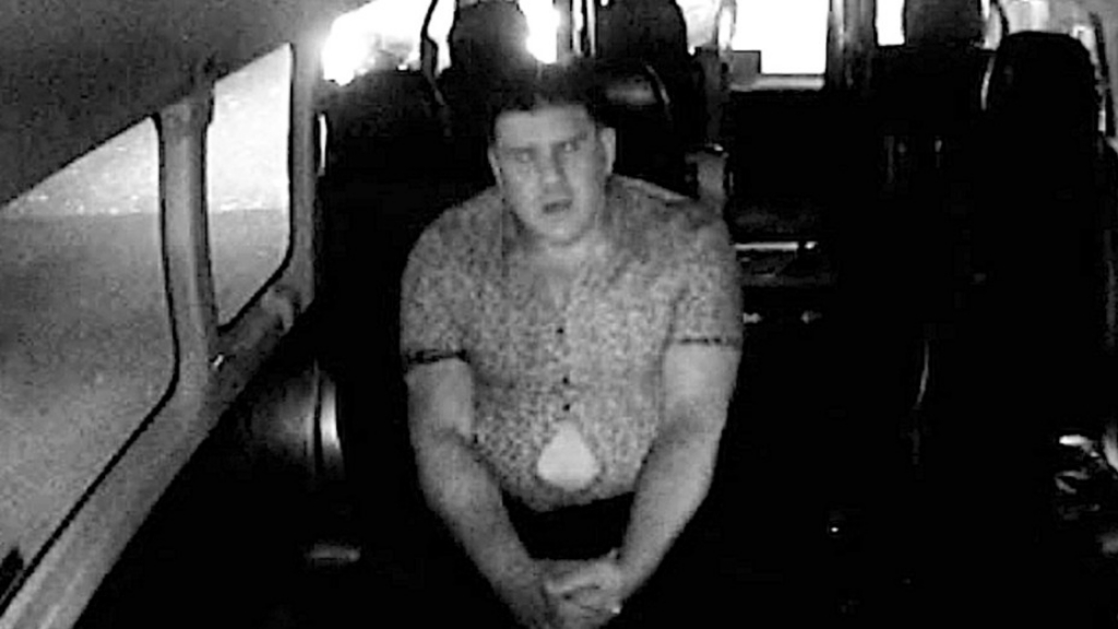 Taxi passenger wanted over indecent assault