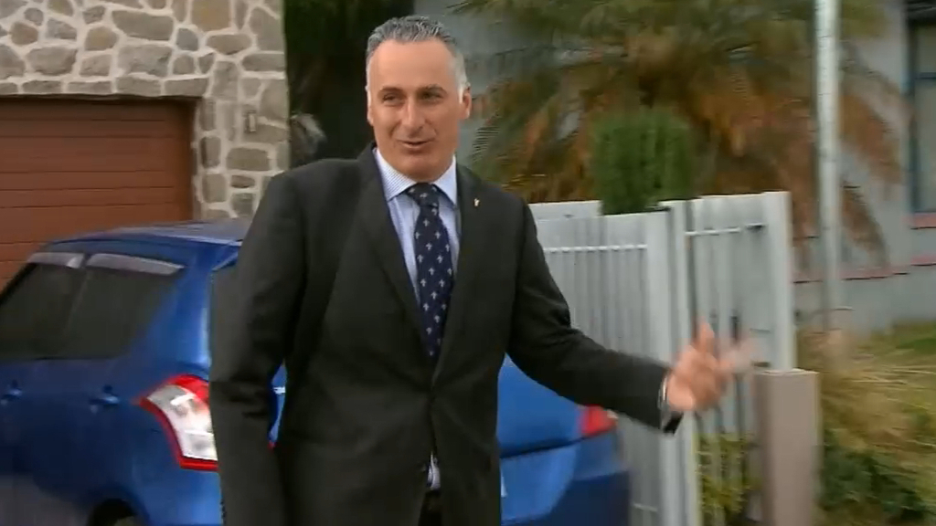NSW sports minister to step aside over ICAC investigation