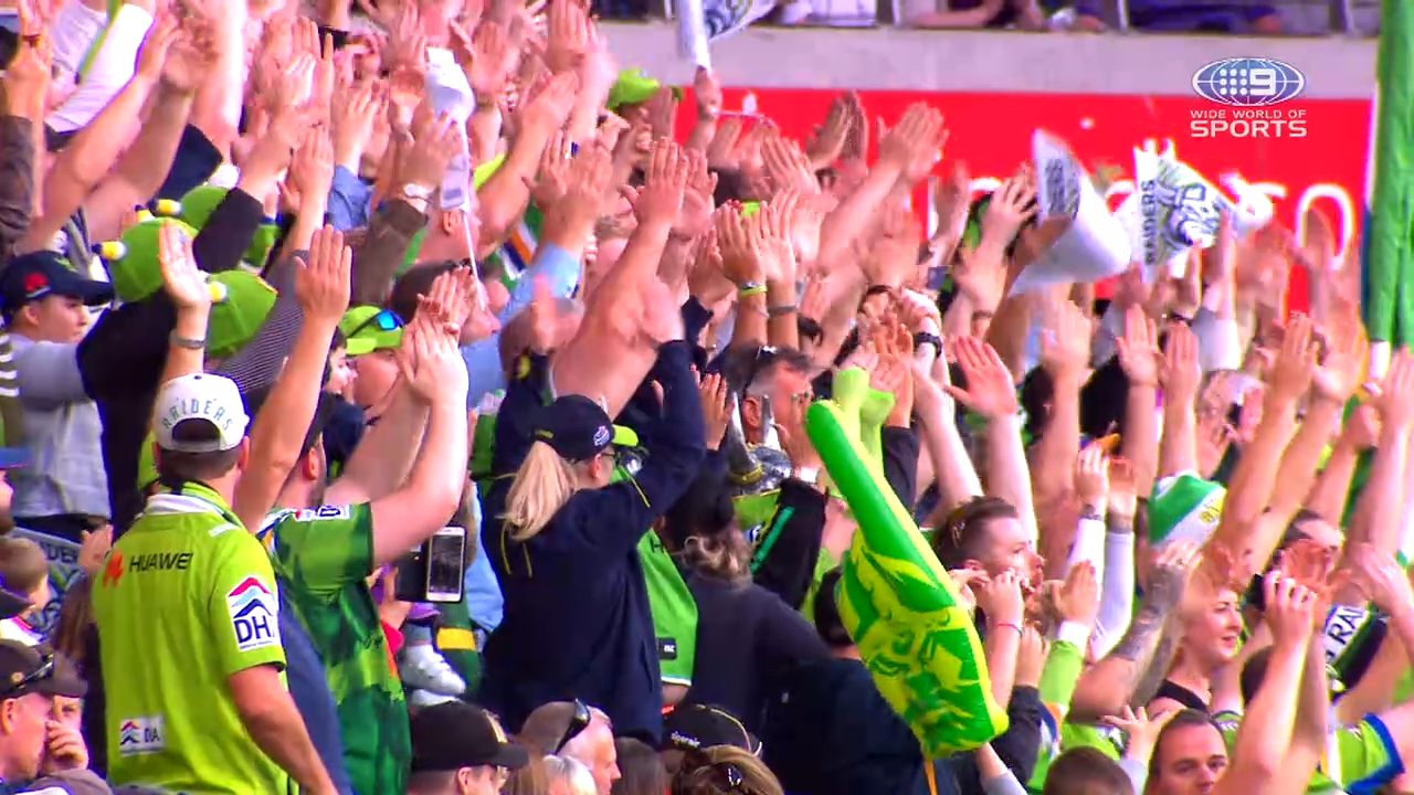 NRL Video 2019: Brad Fittler Andrew Johns Canberra Raiders week 1 review