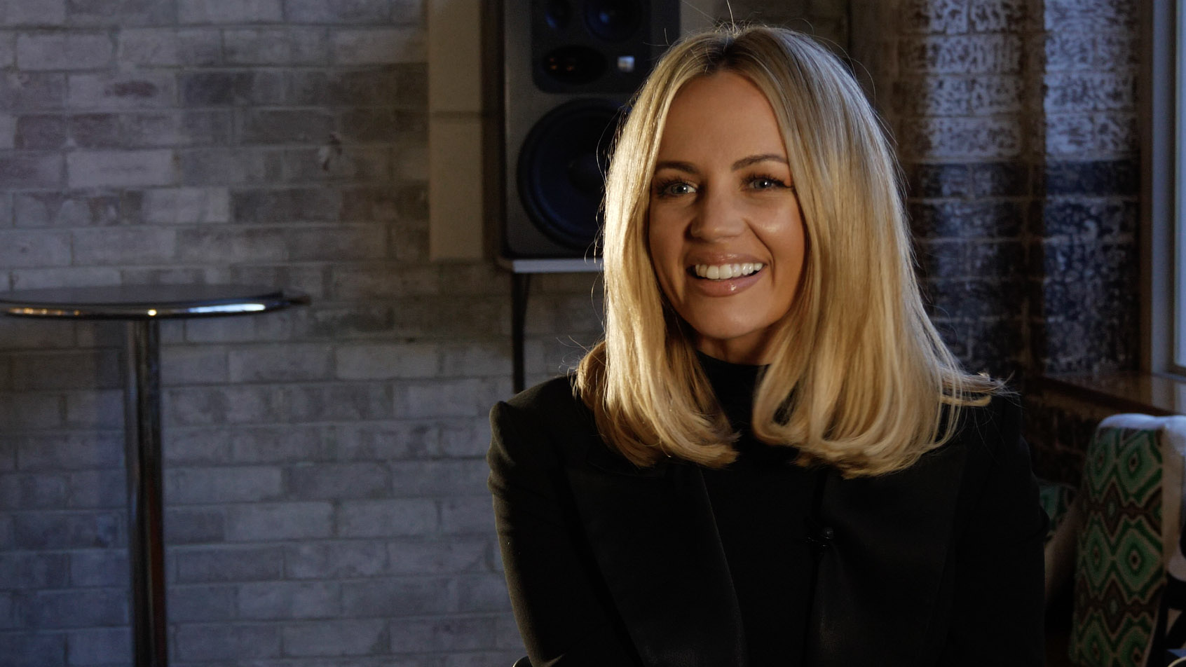 Samantha Jade opens up about anxiety on new album