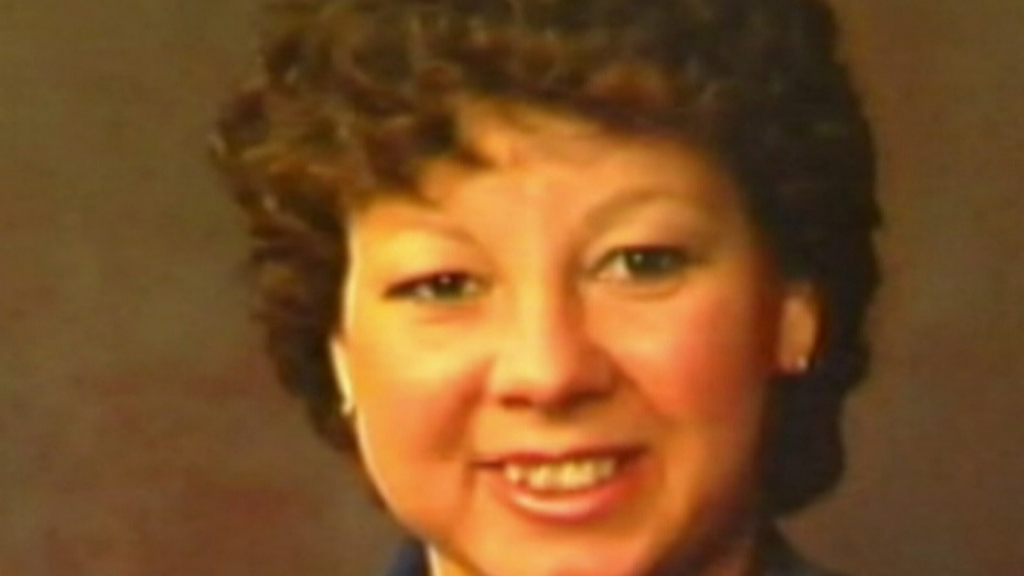 Suzanne Poll cold case breakthrough