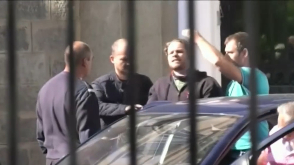 Australian jailed in Bulgaria for 11 years released