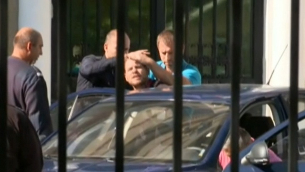 Australian released from Bulgarian prison after 10 years