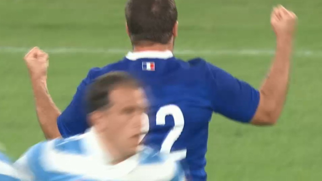 Argentina's heartbreaking final miss