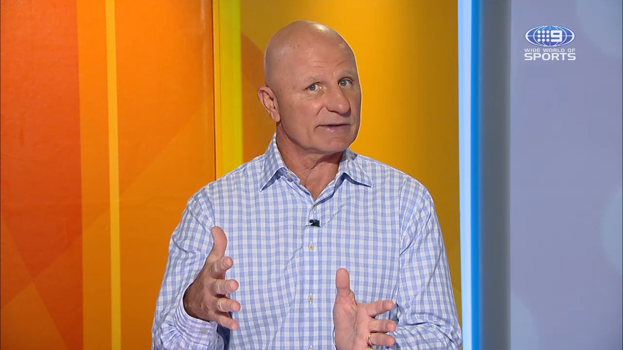 NRL Video 2019: Peter Sterling Sterlo's Wrap - Finals Week 2