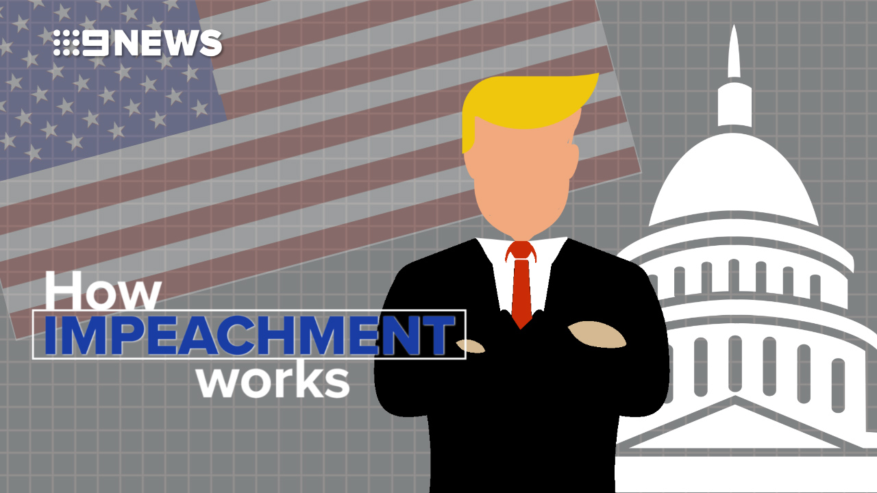 How impeachment works