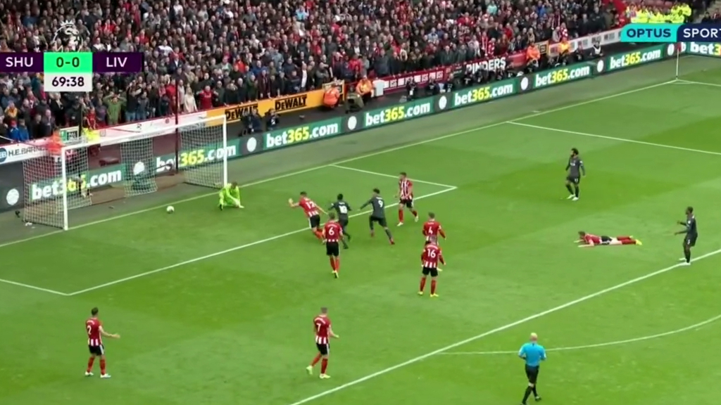 EPL video | Liverpool beat Sheffield United 1-0
