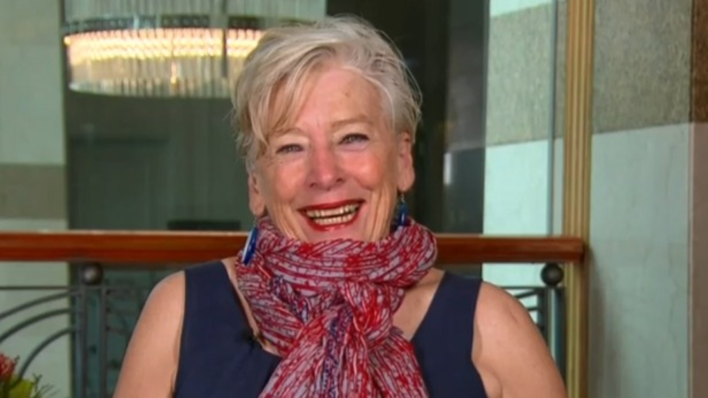 Maggie Beer named a Legend at Good Food Guide Awards