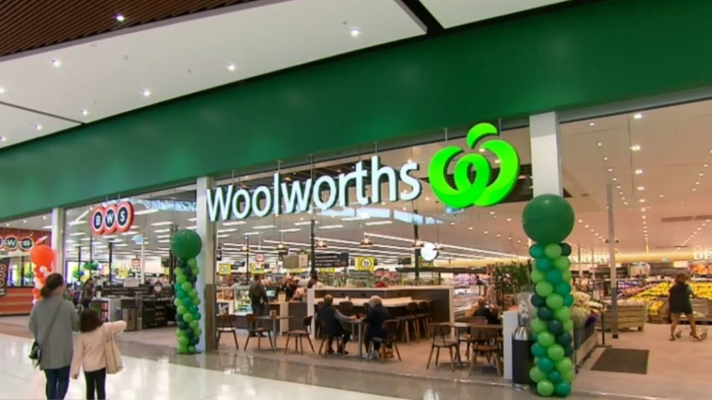 Woolworths announce improvements to Qantas points program
