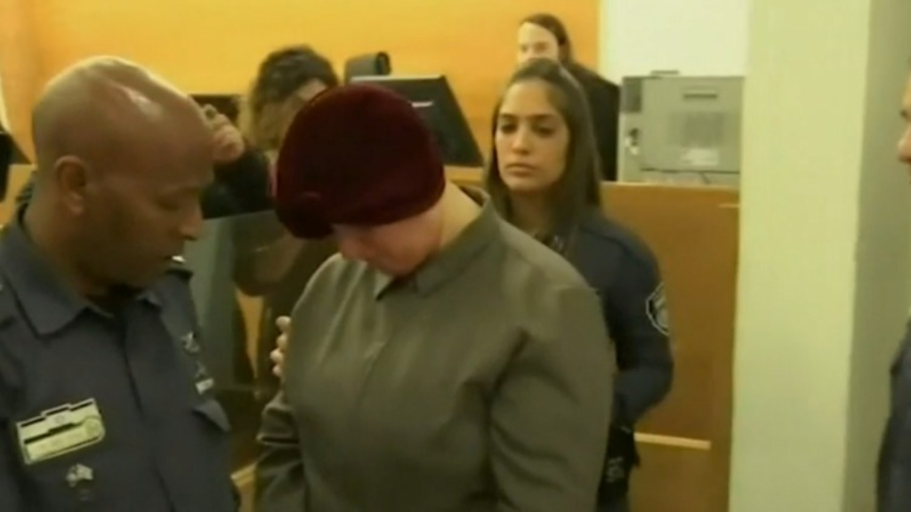 Malka Leifer granted bail in Israel as she fights extradition to Australia