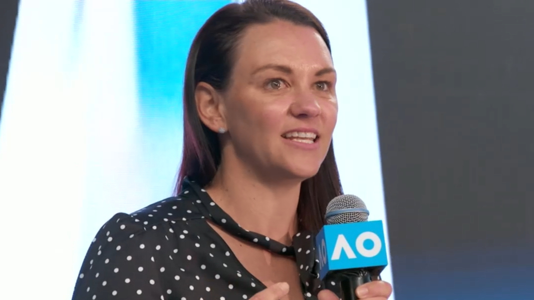 Dellacqua backs Barty for big Aus Open