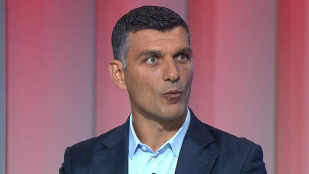 Aloisi's concern for Socceroos