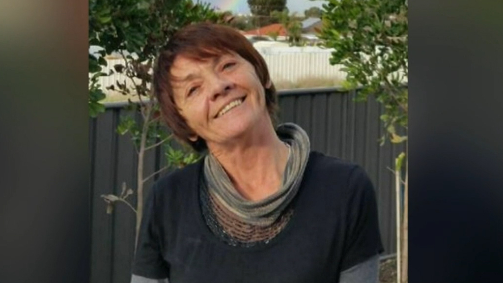 Woman missing in Adelaide