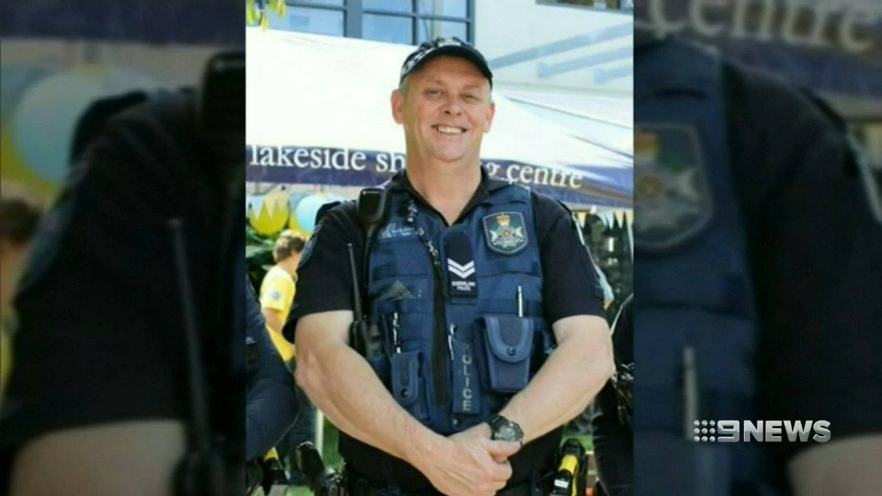 Queensland officer who leaked DV victim's address to walk free