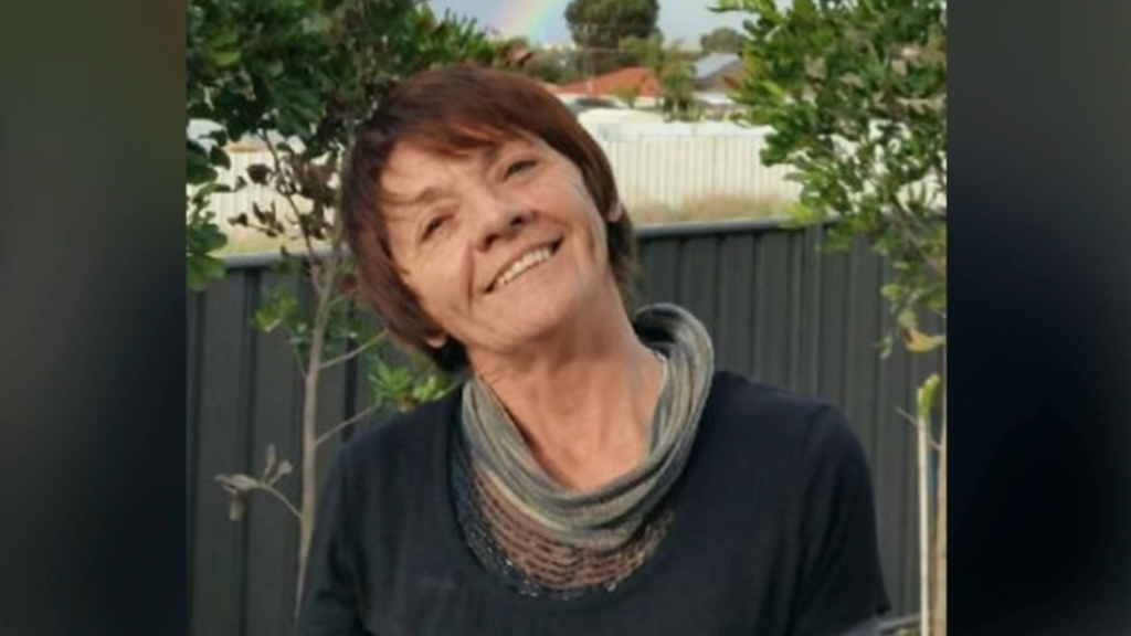 Missing Person Deborah Pilgrim Sedan Search Enters Day Three border=