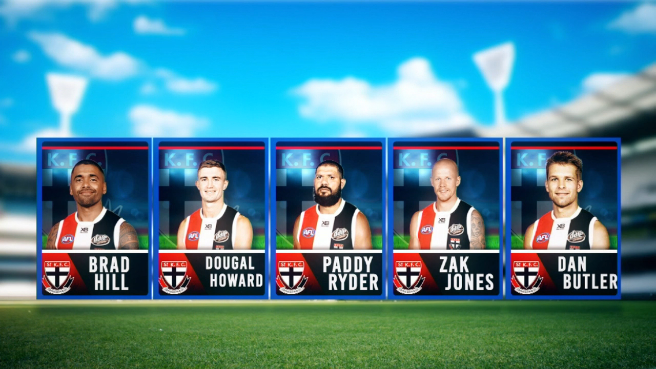 AFL trade news live: updates, rumours, confirmed moves, Jon Patton traded to Hawthorn, Sam Jacobs traded to GWS Giants - Nine Wide World of Sports - AFL