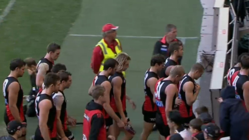 New evidence into Essendon doping scandal