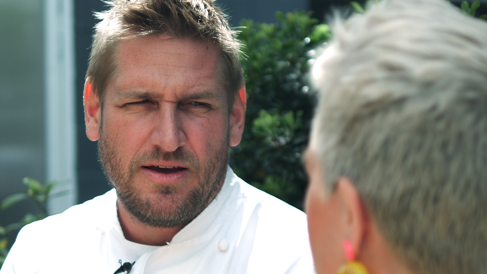 Curtis Stone talks Coles Christmas and MasterChef